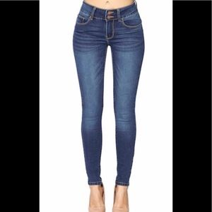 Denim - Ladies Premium Denim Jeans!